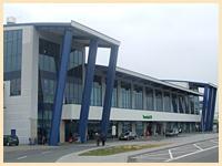 katowice airport foto